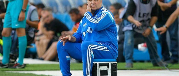 Il Manchester United considera Mourinho ma rimane diffidente nei confronti delle sue buffonate